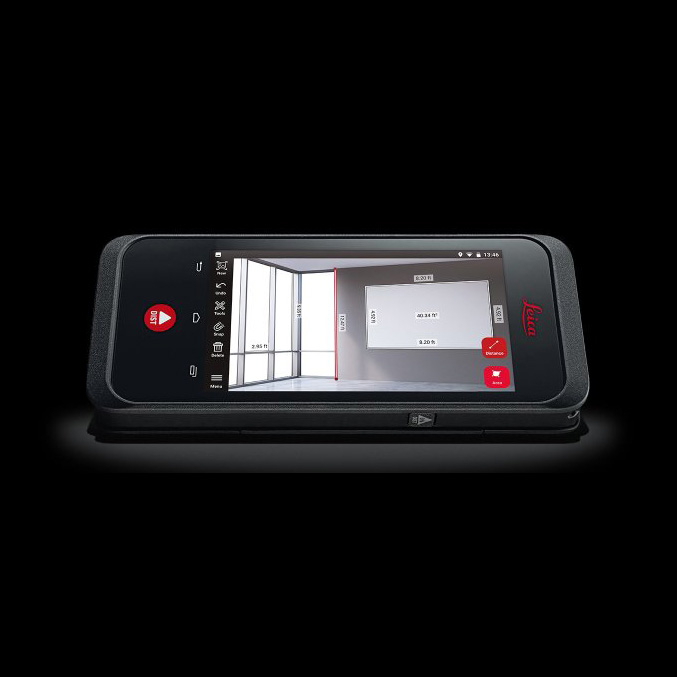 LEICA BLK3D - 3D imaging