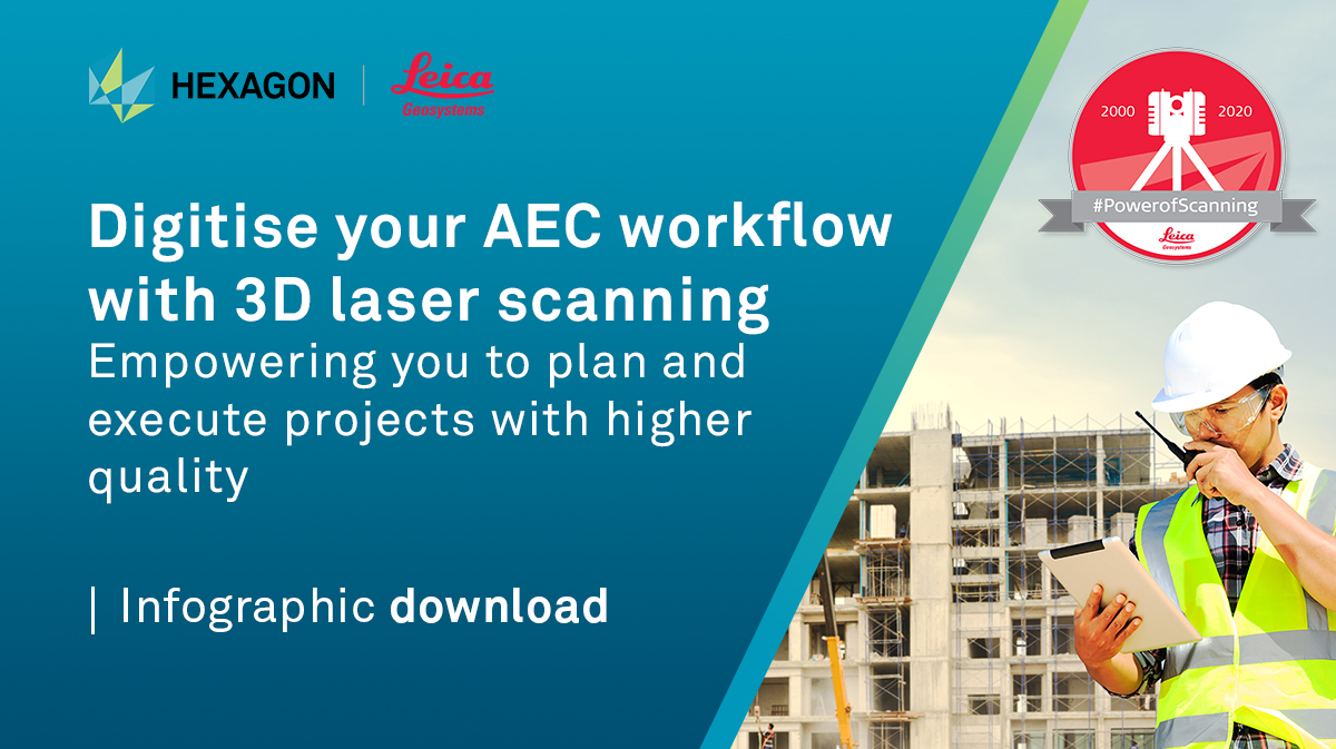 Digitise your AEC Workflow